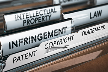 Filing for a patent