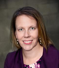 Sarah A. Heape