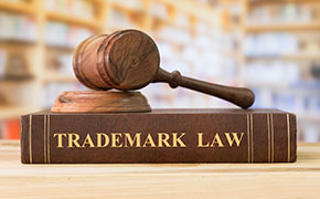 Attorney for trademark law
